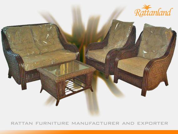 Product Living Room Nicaragua Set