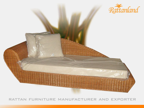 Antiles Lounger