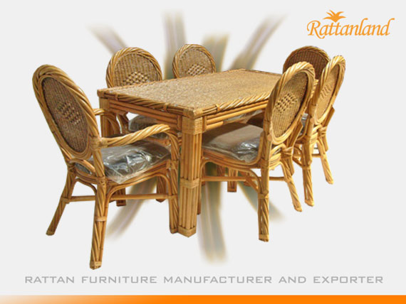 Beverly Dining Set