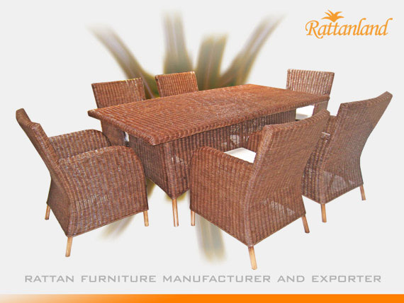 Damieta Dining Set