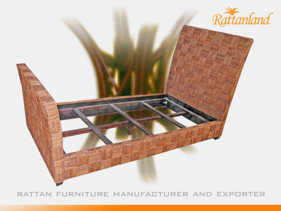 Luzon Single Bed