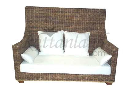 Moldova Loveseat