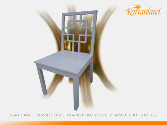 Tamiami Chair