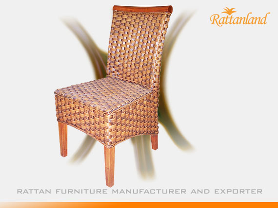 Kaldera Dining Chair