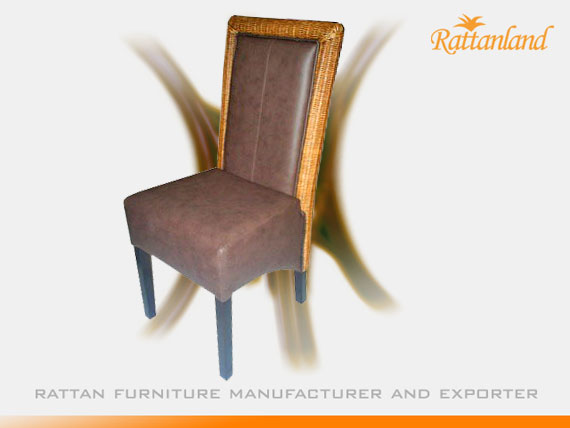 Lusaka Dining Chair