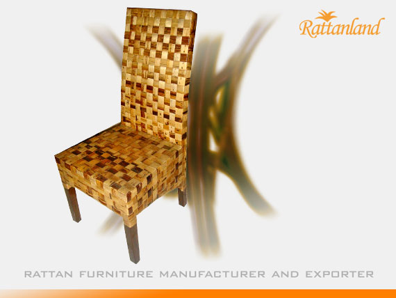 Nicosia Dining Chair