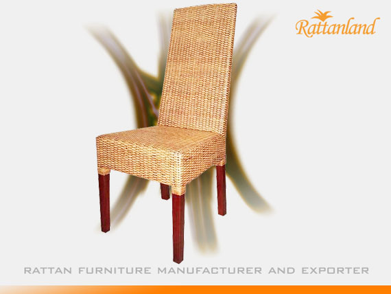 Tirana Dining Chair
