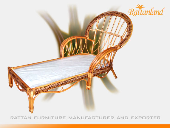 Catania Chaise Lounge